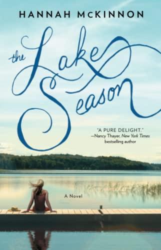 9781476777641: The Lake Season: A Novel