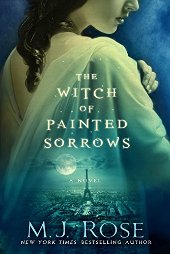 9781476778068: The Witch of Painted Sorrows