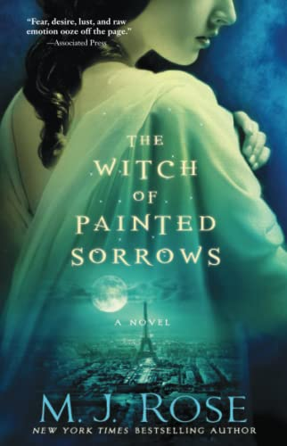 9781476778075: The Witch of Painted Sorrows: A Novel (The Daughters of La Lune)