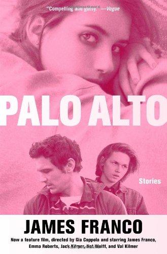 9781476778389: Palo Alto: Stories