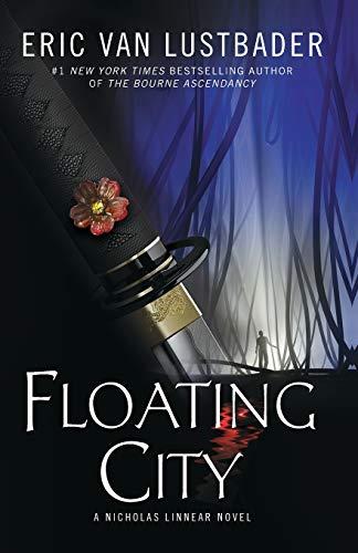 9781476778693: Floating City: A Nicholas Linnear Novel