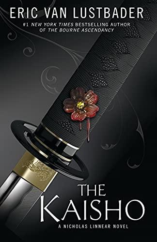 9781476778709: The Kaisho: A Nicholas Linnear Novel