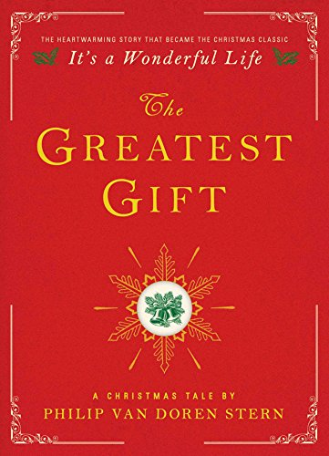 9781476778860: The Greatest Gift: A Christmas Tale