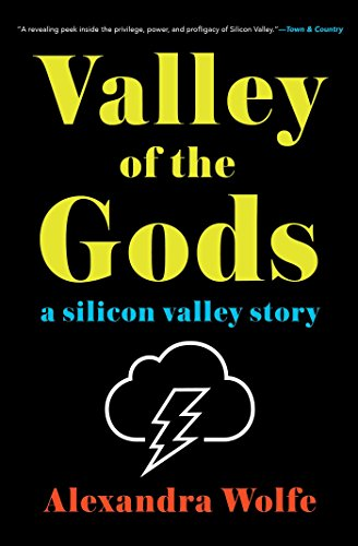 9781476778952: Valley of the Gods: A Silicon Valley Story