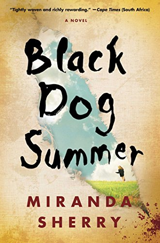 9781476779027: Black Dog Summer: A Novel