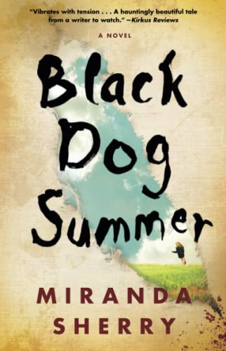 9781476779034: Black Dog Summer: A Novel