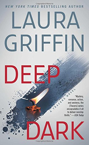 Deep Dark (Tracers): Griffin, Laura