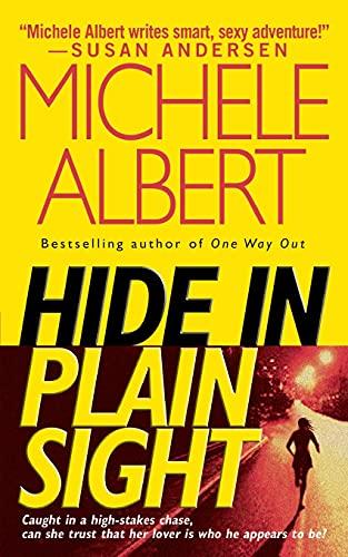 9781476779393: Hide in Plain Sight