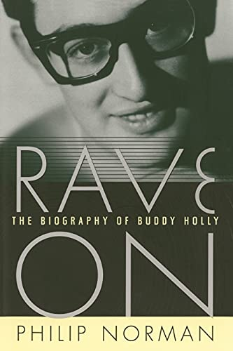 9781476779461: Rave On: The Biography of Buddy Holly