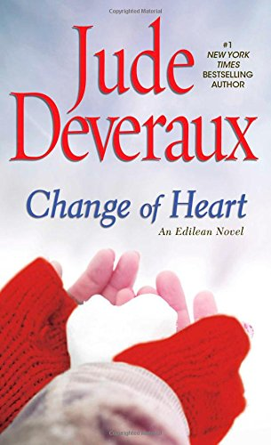 9781476779720: Change of Heart