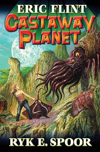 Castaway Planet (4) (Boundary): Eric Flint, Ryk