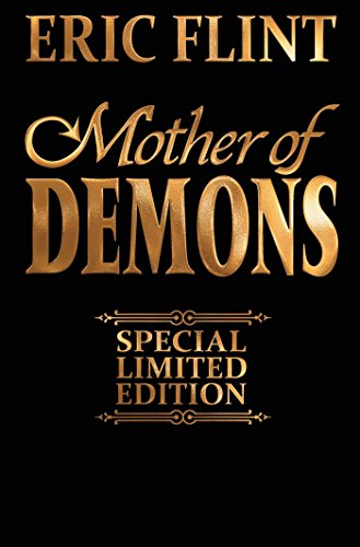 9781476780320: Mother of Demons
