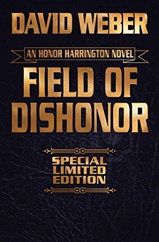 9781476780573: Field of Dishonor (Honor Harrington)