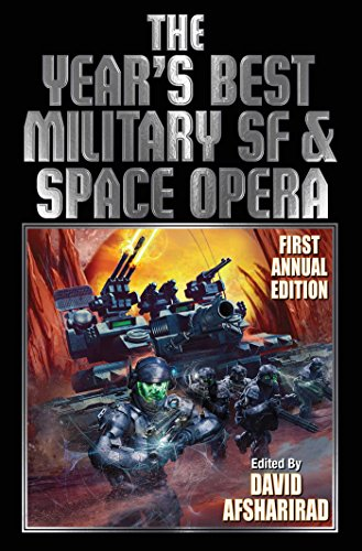 The Year's Best Military SF and Space Opera (BAEN): Baen