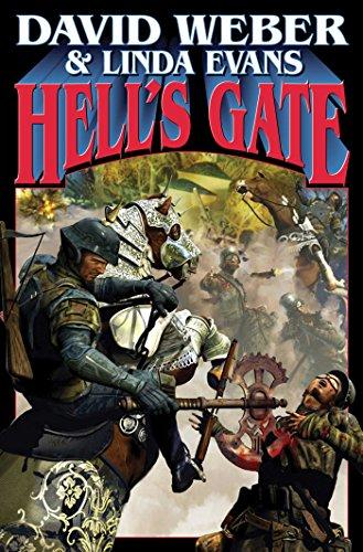 Hell's Gate (More...): Evans, Linda