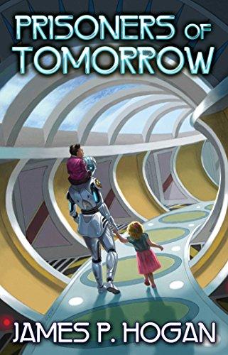 9781476780658: Prisoners of Tomorrow (BAEN)