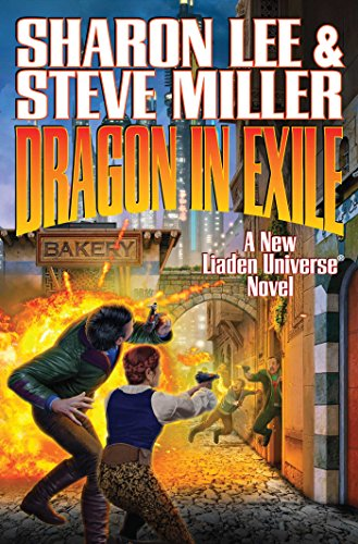 Dragon in Exile (Liaden Universe®)