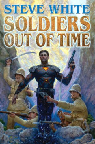 9781476780726: Soldiers Out of Time (More...)