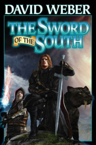 The Sword of the South (5) (War God (Weber))