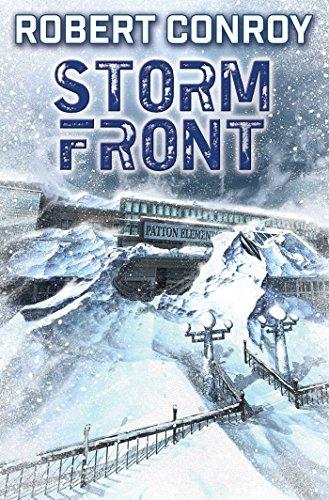 Stormfront: Conroy, Robert