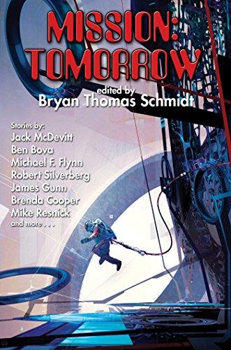 Mission: Tomorrow (BAEN): Jack McDevitt, Mike