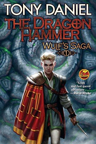 The Dragon Hammer (Wulf's Saga)
