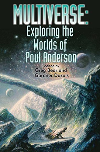 9781476781747: MULTIVERSE: EXPLORING THE WORLDS OF POUL ANDERSON