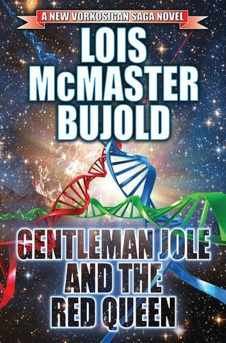 9781476781891: Gentleman Jole and the Red Queen (Vorkosigan Saga)