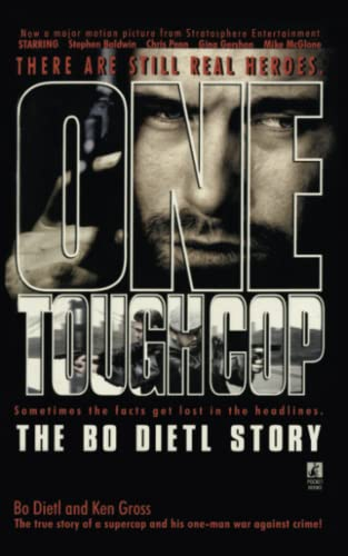 9781476782447: One Tough Cop: The Bo Dietl Story
