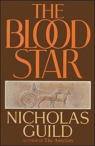 9781476782461: The Blood Star