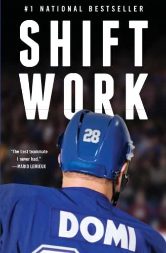 Shift Work: Domi, Tie