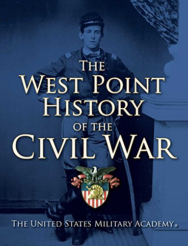 West Point History of the Civl War