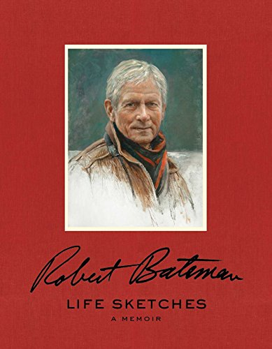 Life Sketches: Bateman, Robert
