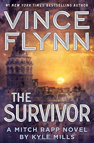 The Survivor: **Signed**