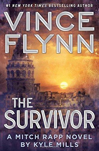 9781476783451: The Survivor (A Mitch Rapp Novel)