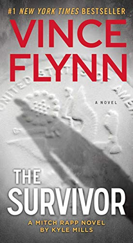 9781476783468: The Survivor (A Mitch Rapp Novel)