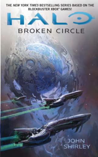 9781476783598: Broken Circle