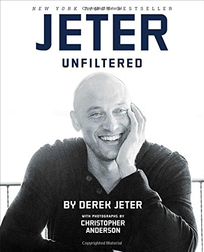 Jeter Unfiltered: Jeter, Derek