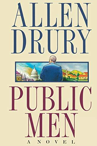 9781476783864: Public Men: A NOVEL