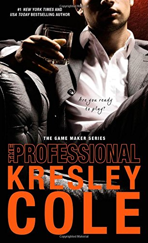 9781476785011: The Professional (The Game Maker Series)