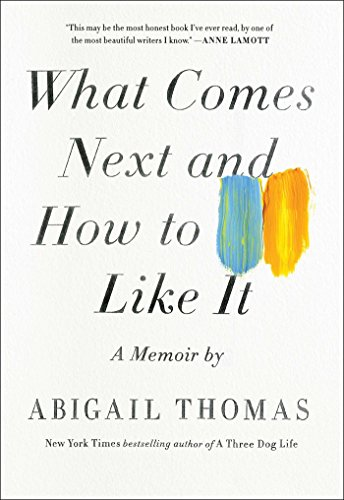 9781476785059: What Comes Next and How to Like It: A Memoir