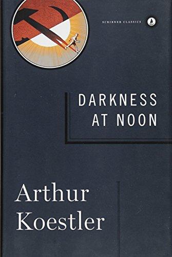 9781476785554: Darkness at Noon