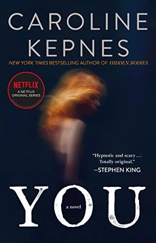 9781476785608: You: A Novel