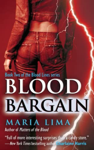9781476786292: Blood Bargain