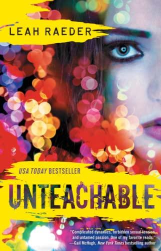 9781476786407: Unteachable