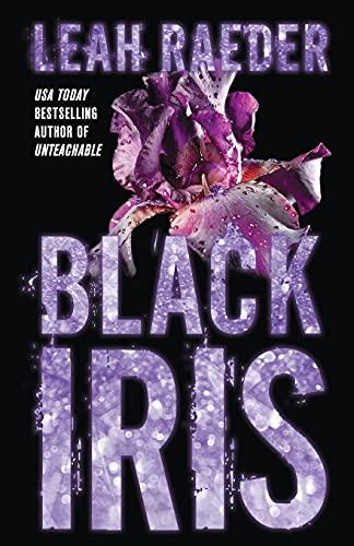 9781476786421: Black Iris