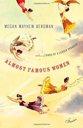 9781476786568: Almost Famous Women: Stories