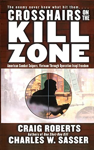 9781476786827: Crosshairs on the Kill Zone