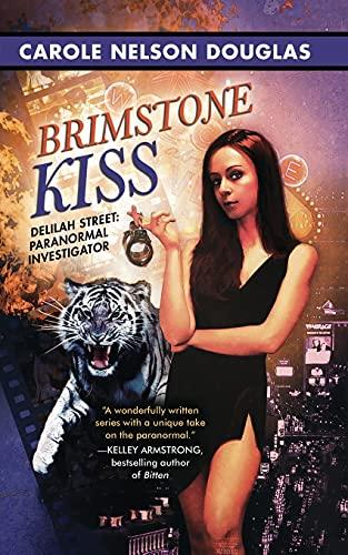 9781476787183: Brimstone Kiss