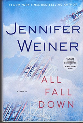 [signed] All Fall Down